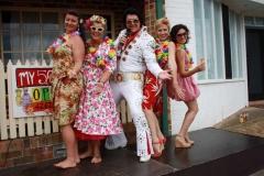 Elvis Cruise