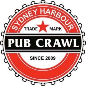 Pub Crawl Sydney