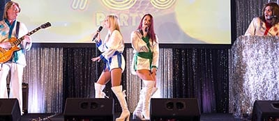 ABBA Tribute Cruise