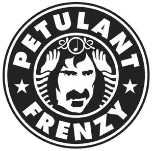 Frank Zappa Sydney Harbour