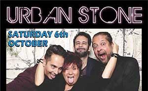 Urban Stone Harbour Cruise Oct
