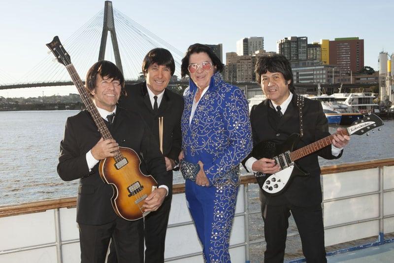 Sydney Harbour Cruise.