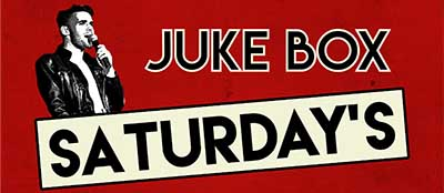 Juke Box Saturday's