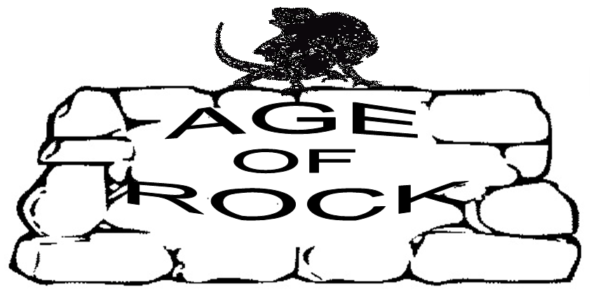 age of rock logo