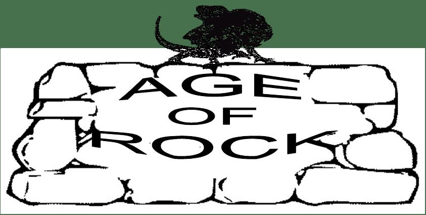 age of rock logo