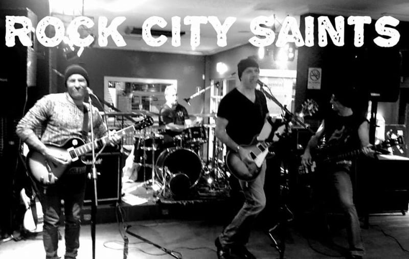 Harbour Cruise Sydney Rock City Saints