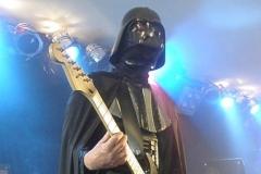 The Villains Darth Vader
