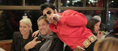 Elvis Cruise Sydney