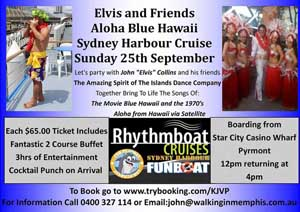 25th September John Elvis