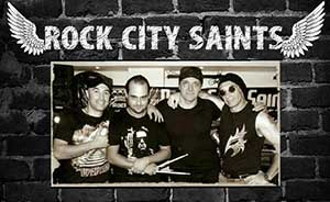 Rock City Saints Harbour Cruise Sydney