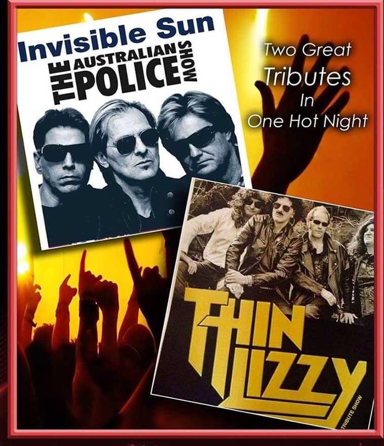 Ikonz Thin Lizzy