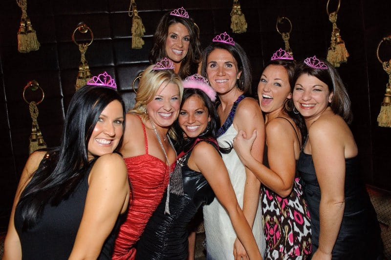 Hens Night Party Cruise Sydney