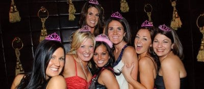 Hens Night Party Cruises Sydney