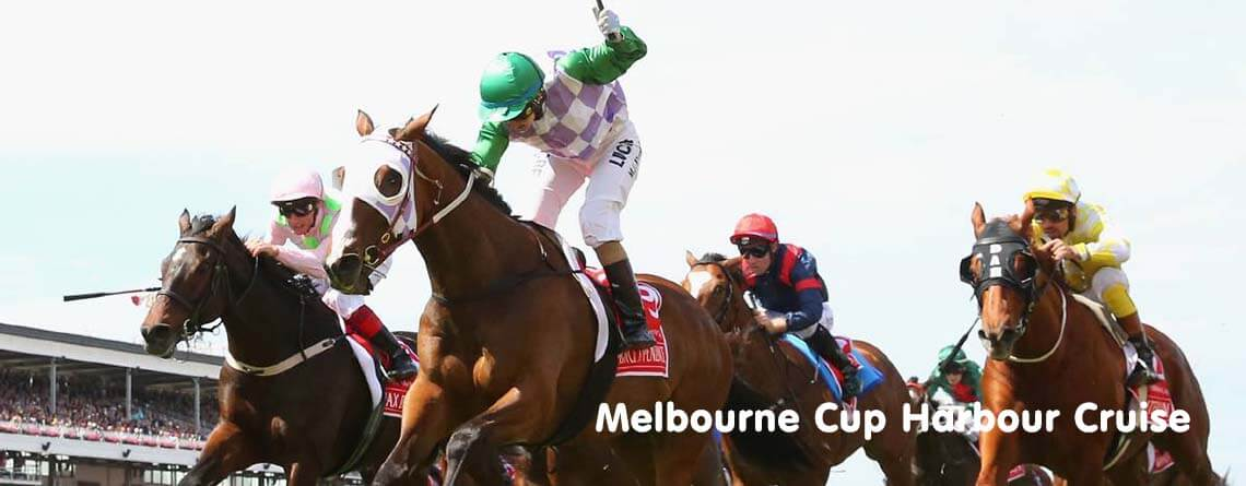 Melbourne Cup Sydney Harbour Cruise