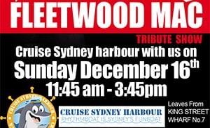 Fleetwood Mac Tribute Band Cruise